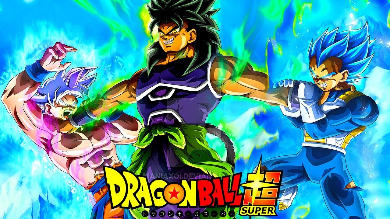 Dragonball Super Filme Stream