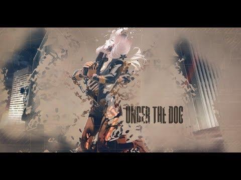Under The Dog - AMV