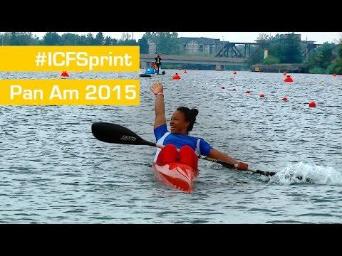 Canoe Niagara | Race 167 - Final A, K2 Jun Women 500m from YouTube · Duration:  5 minutes 7 seconds
