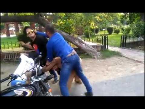 fakeer vs faisalabadi, fakeer vs lahori , fakeer vs karchi message full funny clip funny video