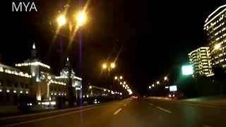 15.10.13.  Вечерний Баку(Спасибо за просмотр. Жмите на
