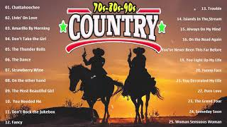 Greatest Hits Old Country Love Songs Of 70s 80s 90s - Best Old Country Love Songs Of All Time