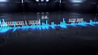 Pegboard Nerds and Tristam - Razor Sharp