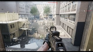 WORLD WAR 3 - New Gameplay Walkthrough 2019 - Online Multiplayer FPS War Game