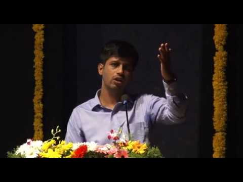 UPSC Topper Amit Tolani (AIR 151) unfolding his journey from Candidate to IPS officer (in Hindi)