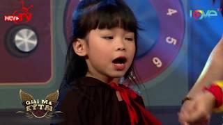 Tan chảy không thể cưỡng lại sự dễ thương của thần đồng tiếng Anh 5 tuổi – bé Minh Anh 😲