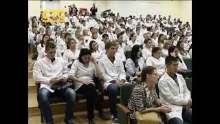 Профориентация студентов медакадемии