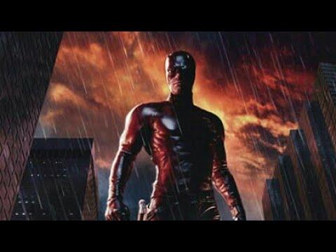 Download Daredevil (Widescreen Edition) 2003 DVD Walkthrogh Disc 1