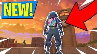 RAVEN SKIN AND BRITE BAG = ? NEW VENDING MACHINES ARE PAY 2 WIN! Fortnite Battle Royale!