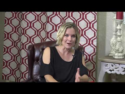 """""""Arise with Susan"""" Interview with Ashley Little"""