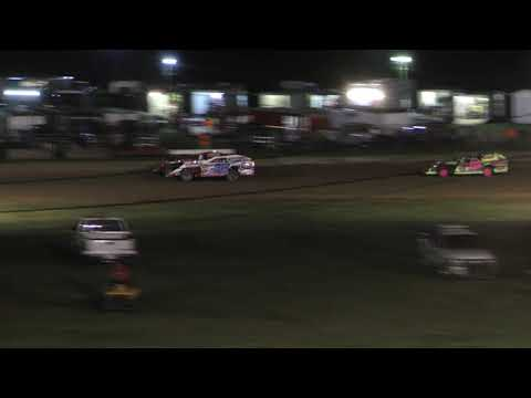 5 17 19 Modified Feature Paragon Speedway