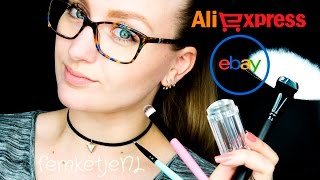 Ebay & Aliexpress Haul - femketjeNL
