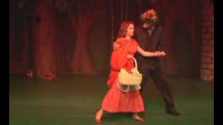 Into The Woods Junior: Hello Little Girl