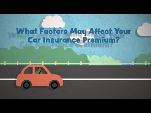 What Factors May Affect Your Car Insurance Premium? | Allstate Insurance
