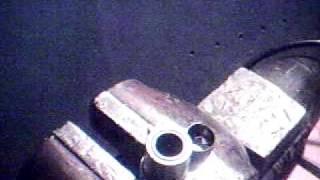 replacing a bsa 441 b50 torrington kicker gear bearing