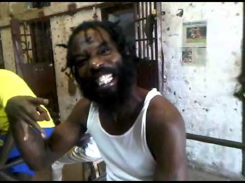 jamaica prison life evilxxx
