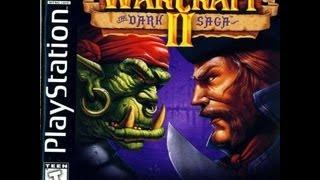 Uncommon Game Showcase 027 - Warcraft II The Dark Saga (PS1)