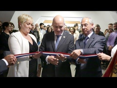 USM - Inauguración Dirección de Educación Online