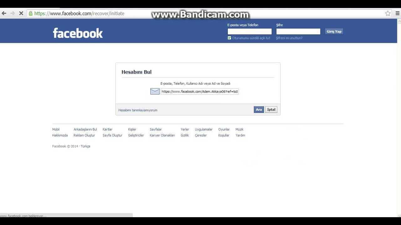 Facebook Şifresi Nasıl Çalınır ?