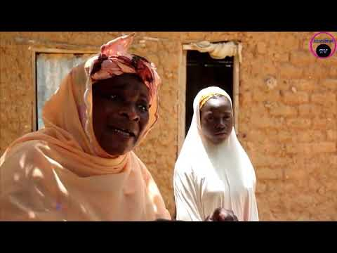 Download LADI IDON KWABO 1&2 LATEST HAUSA FILM 2020
