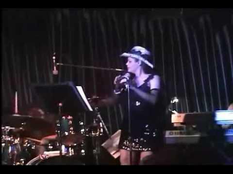 Naghmeh Ziba Live in Concert