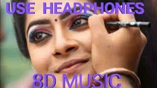 Aattakkari Maman Ponnu (8D MUSIC) Use HeadPhones | Thaarai Thappattai | Ilaiyaraaja |  | M.Sasikumar
