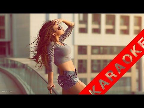 Kungs vs Cookin' on 3 Burners - This Girl INSTRUMENTAL  KARAOKE