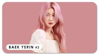 [𝐅𝐮𝐥𝐥] 백예린 노래모음   Baek Yerin songs playlist