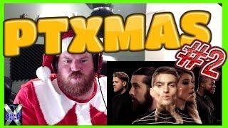 Pentatonix Christmas Special #2 Reaction
