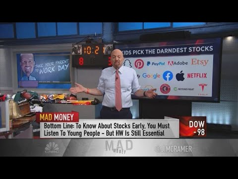 Jim Cramer: Young