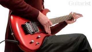 Ibanez Premium Series UV70P, JS24P & AT10P demo