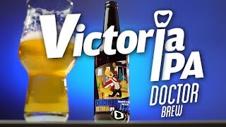 Victoria IPA od Doctor Brew