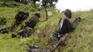 breaking news|zangabo zateye mukinigi zatewe mubirindiro byazo congo 14 bahasiga ubuzima/GEN AFRICA