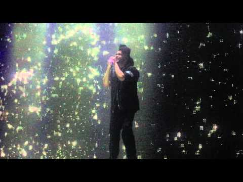 The Weeknd – Wicked Games (Live) – Worcester, MA – Nov 12, 2015