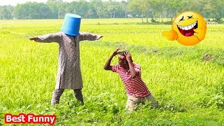 Must Watch New Funny😂 😂Comedy Videos 2019 - Episode 41 #FunTv24