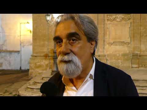 Intervista al maestro Peppe Vessicchio
