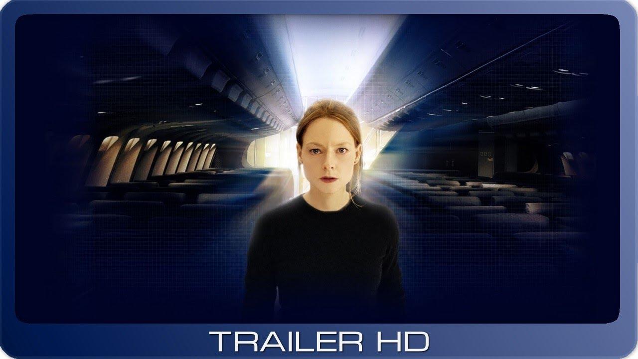 Flightplan ≣ 2005 ≣ Trailer ≣ German | Deutsch