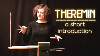 Download The theremin - A short introduction to a unique instrument