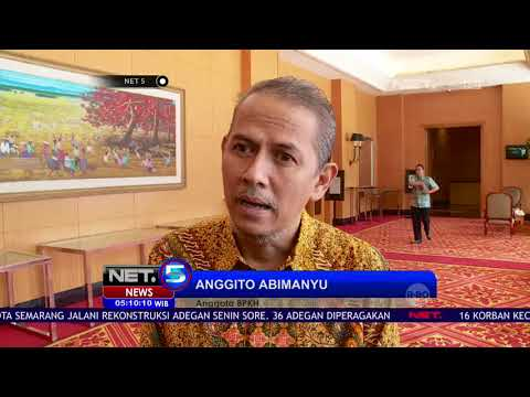 Ongkos Haji 2018 Naik - NET5 Mp3