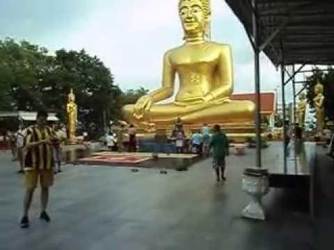 Волшебная нить от буддийских монахов.