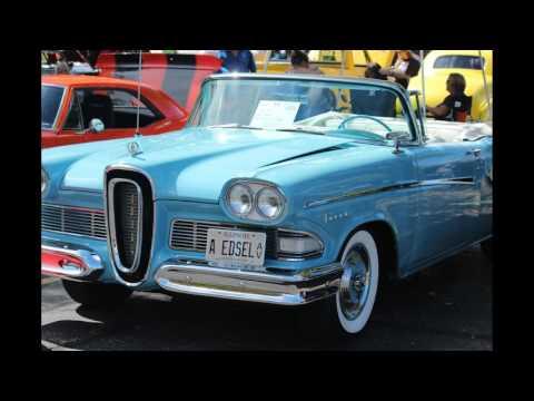 Cool Classic Cars