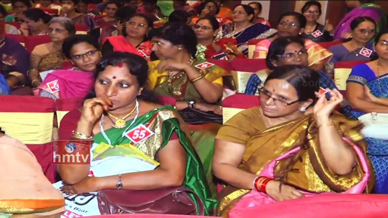 Thodu Needa Organisation for Old Age Marriage Bureau For The Elderly | HMTV