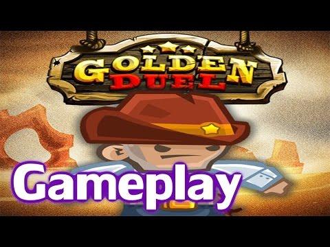 Golden Duel Gameplay (HUN)