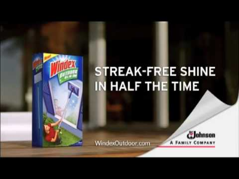 Coupon windex outdoor all in one