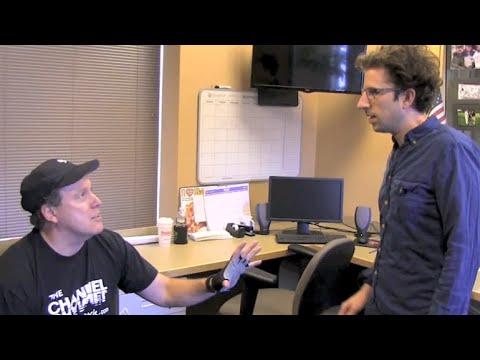 ChuckTV: Pop Music On WZLX? Mp3