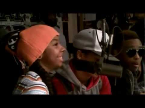 Mindless Behavior's JUMBO video of 1:35:38  awesumess