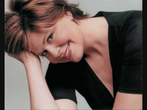 Susan Graham - Dido & Aeneas - Thy hand Belinda....When I am laid in earth