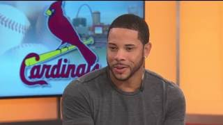 Keratoconus Pro Baseball Player Tommy Pham on St. Louis Cardinals talks about his Treatment