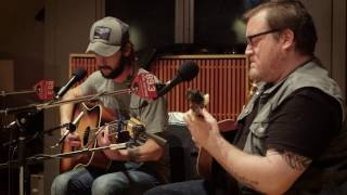 Band of Horses - In a Drawer (Live on The Current)