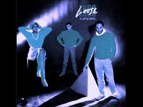 Loose Ends - A Little Spice (album, screwed)